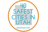 Safest Cities in Utah